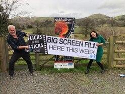 Arts events heading to Shropshire communities under new partnership