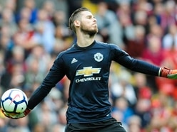 David de Gea's incredible save was the only good thing to happen at Anfield