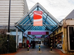 Work to demolish Shrewsbury's Riverside Shopping Centre could start in 12 months