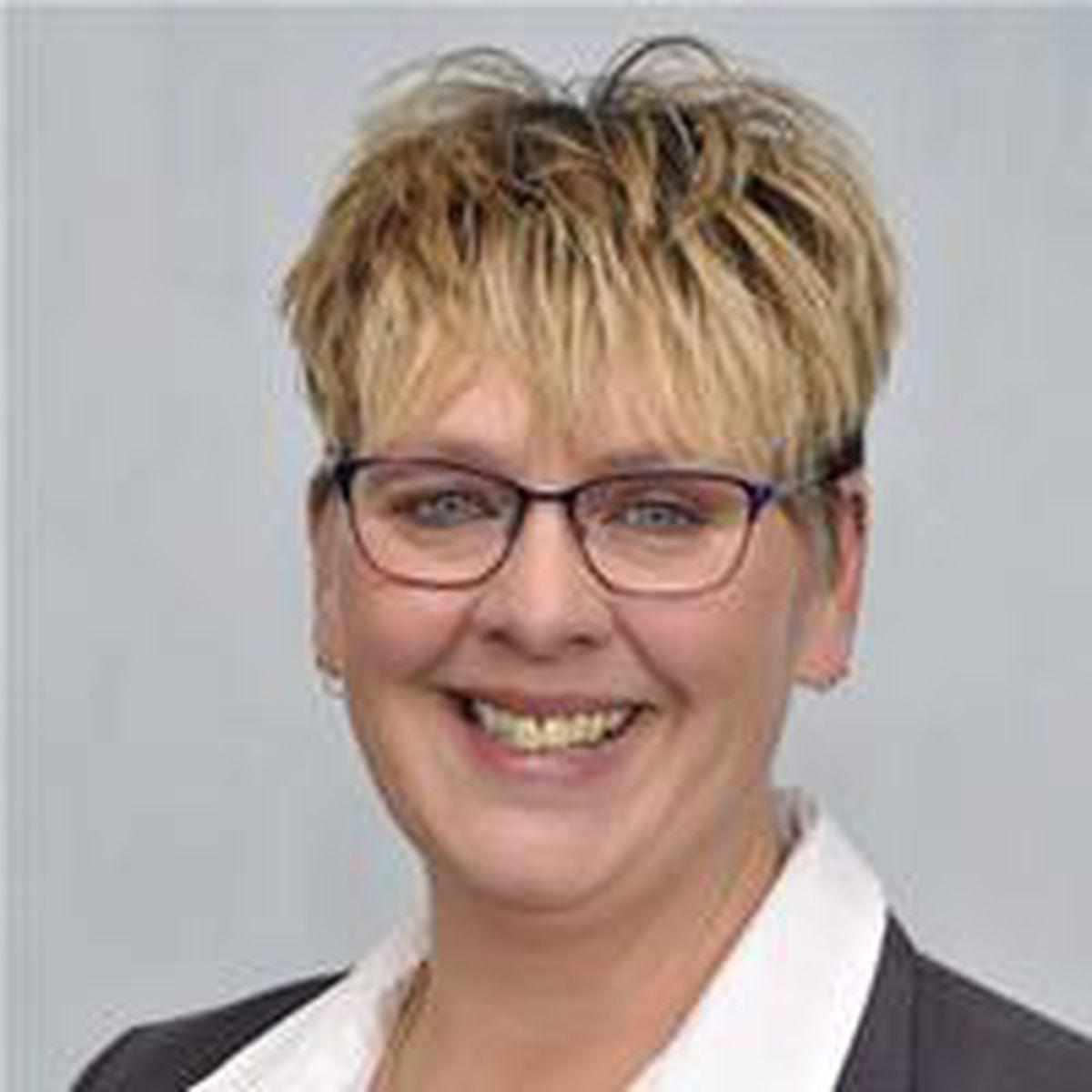 Tern Councillor Lezley Picton