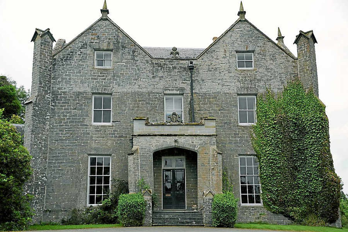 Plans to restore the home of playwright John Osborne