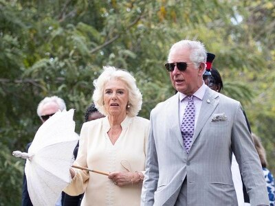 Charles and Camilla fly to Cuba for historic royal visit