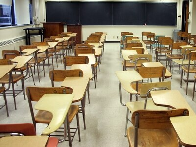 Independent Whitchurch school 'requires improvement'