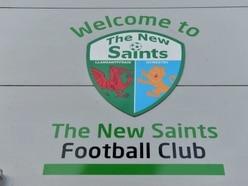 The New Saints swoop to net frontman Louis Robles