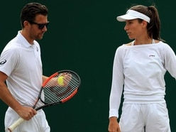 Johanna Konta splits with coach Wim Fissette and announces end to her season