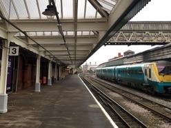 Hopes of extending Shropshire train service to north