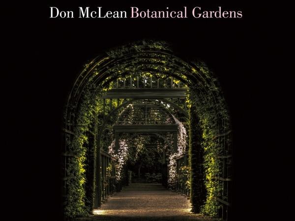 Don McLean, Botanical Gardens - album review