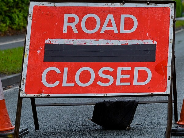 Anger after Severn Trent emergency works close Shropshire road