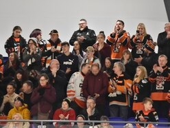 Telford Tigers in crackdown over match behaviour