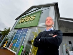 Business owners urge people to show support for town