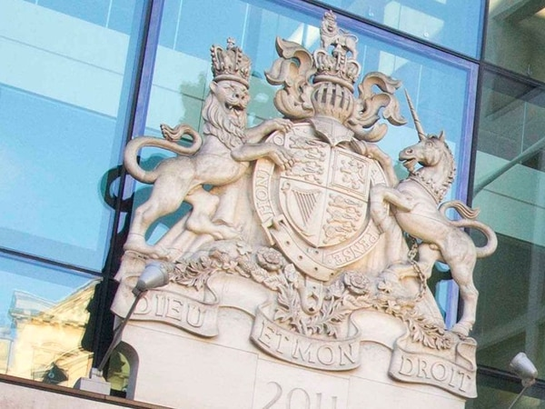 Pair jailed for child sex abuse to the same girl