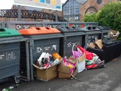 Approved: More than 120 Shropshire recycling banks axed