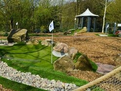 Priority playareas in Telford to reopen within days with distancing rules