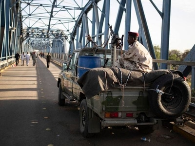 Islamists call for rally to support military in Sudan power struggle