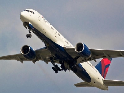 Delta announces new Boston route from Edinburgh
