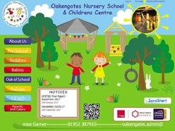 Telford & Wrekin Council helping nursery to improve after Ofsted report
