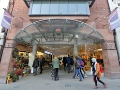 Profits from Shrewsbury shopping centres takeover will 'get worse before they get better'