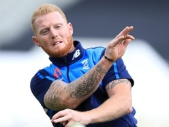 Ben Stokes has 'hit the ground running' after return to training ahead of ODI
