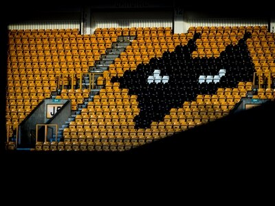 Wolves' Molineux plans given green light by Wolverhampton Council