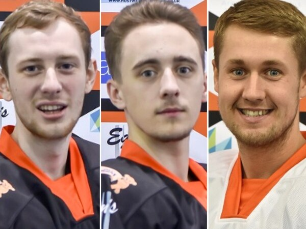 Ben Washburn named captain as Telford Tigers 2 unveil new leadership team