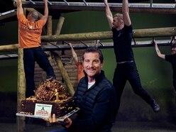 Birmingham's Bear Grylls Adventure celebrates first anniversary with ticket offers