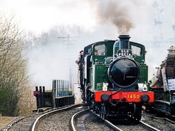 Severn Valley Railway receives £250,000 funding boost ahead of reopening