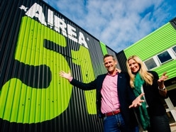 Telford's first trampoline park counting down to opening date
