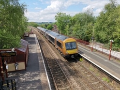 Extra train services hailed as big boost for Shropshire