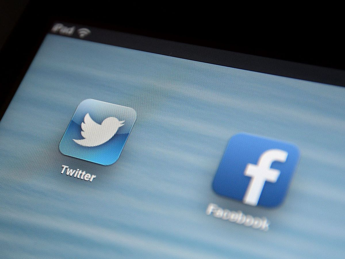There are concerns about how the rules could affect councillors on their personal social media accounts