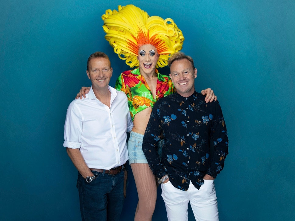 Priscilla, Queen of the Desert coming to Birmingham Hippodrome for first time ever