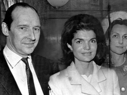 Hush-hush visit of Kennedys to Oswestry recalled in new book