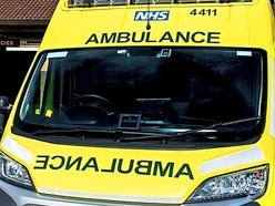 Highest number of 999 calls in county made from five Shrewsbury addresses