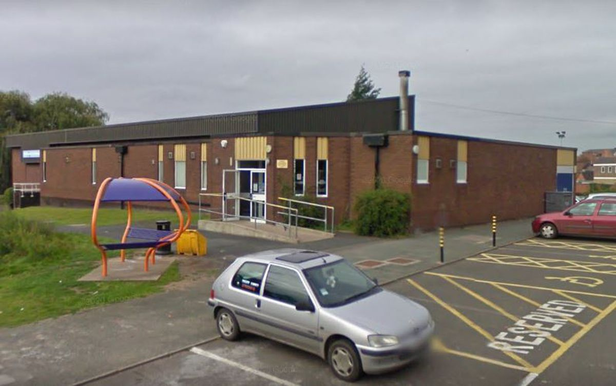 Whitchurch Swimming Centre. Photo: Google.