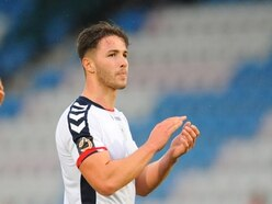 Zak Lilly's time to blossom for AFC Telford, says Gavin Cowan