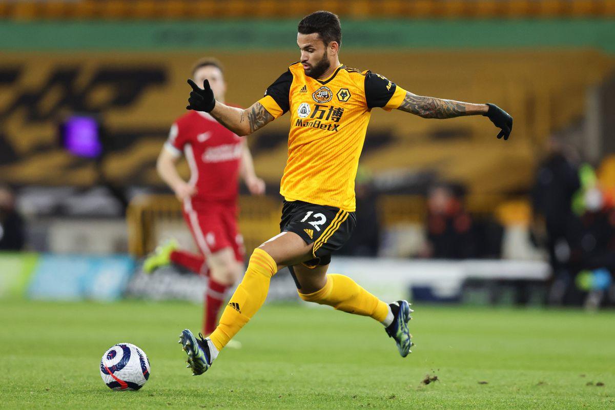 Willian Jose of Wolverhampton Wanderers (AMA)