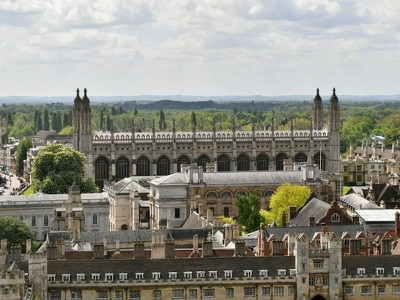 Cambridge again tops university rankings – but is bottom for social inclusion