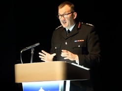 'Impossible to say' whether fire alliance will result in redundancies, says Shropshire chief