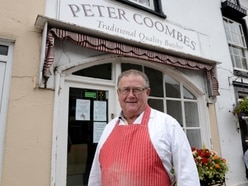 Final cut as Shropshire butchers closes after 90 years