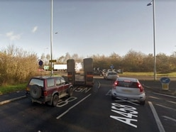£12 million Shrewsbury link road plan submitted