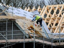 Shropshire Council 'misleading public over county's house building needs'