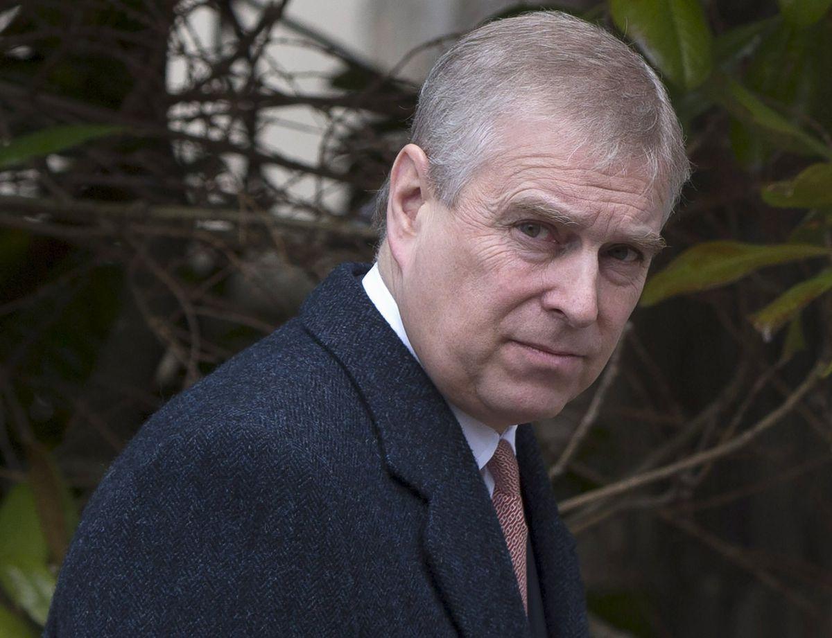 The Duke of York – more expense