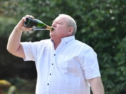 'My wallet has got more attractive, not me', says £71m EuroMillions winner
