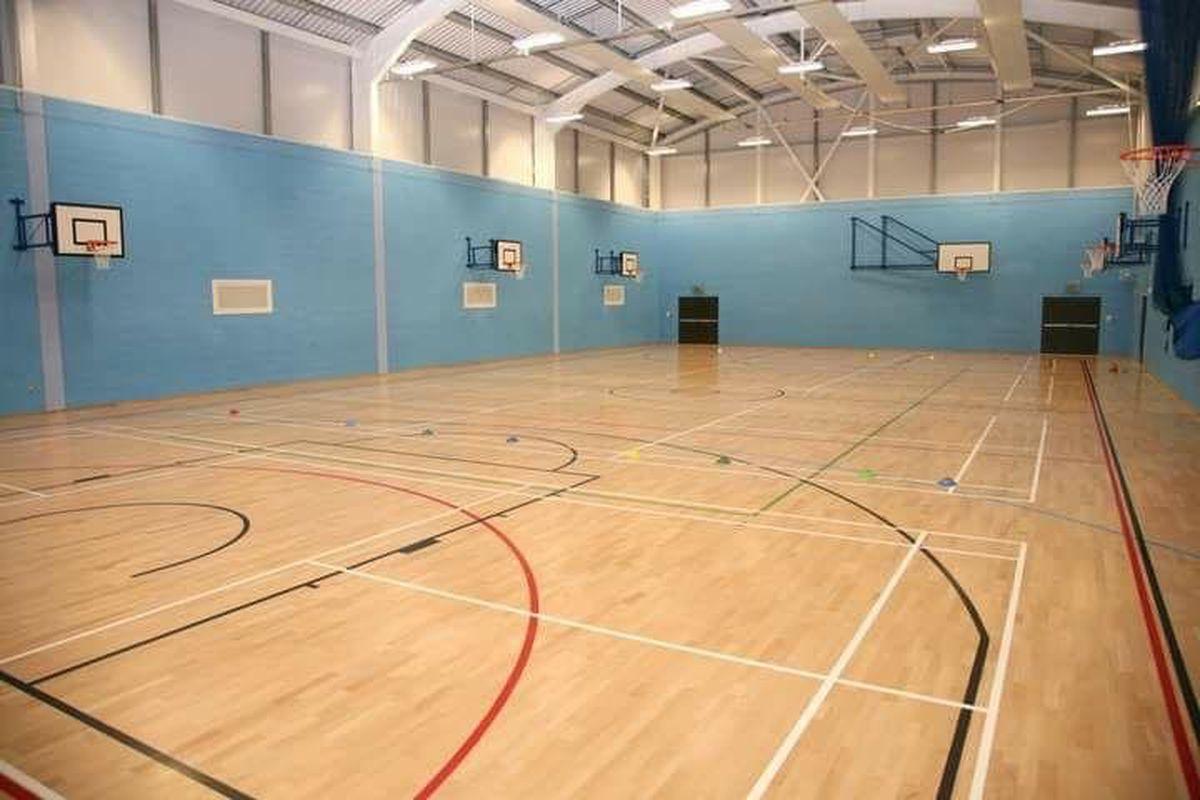 Church Stretton Leisure Centre