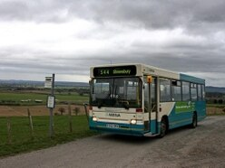 New bus timetable booklets for Ludlow after complaints