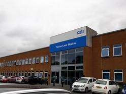 Telford GP surgery closure plans face delay
