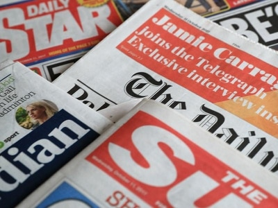 What the papers say – January 25
