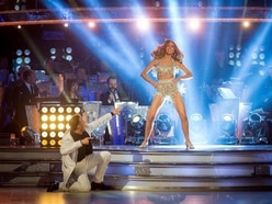 Stacey Dooley says Strictly offered welcome relief from job pressures