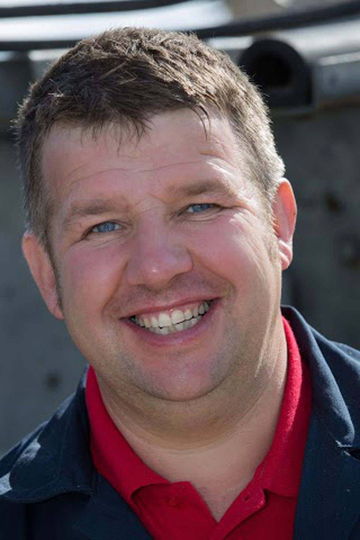 Nick Challenor is the owner of ND Challenor Professional Livestock Services.