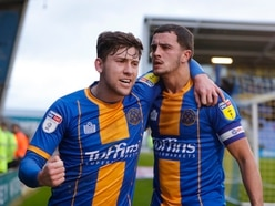 Shrewsbury Town 1 Lincoln City 1 - Report and pictures