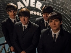Mersey Beatles band will Get Back to 1963 in Whitchurch